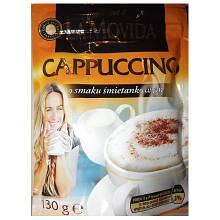 Капучино La Movida Cappuccino сливочное