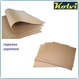 Пакувальний картон у рулонах, фото 4