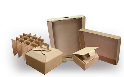 Виробництво упаковки з картону
