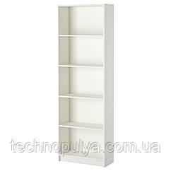 Стелаж IKEA GERSBY Білий (702.611.31)