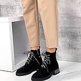 Демисезонные ботиночки =Lino_M= 11278, фото 3