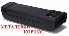 Новинка. Ламинатор пакетный OL 3302. Метал корпус. Формат А3. Пленка 80-250 мк.  Ламинирование фото
