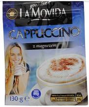 Капучино La Movida Cappuccino сливочное с магнием