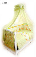 Детская постель Twins Comfort С-009