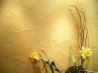 Декоративное покрытие с эффектом старого камня, древесной коры, пробки, фото 1