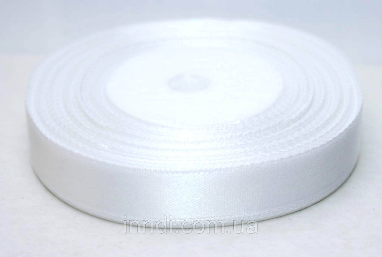 Лента атласная 1,2 см