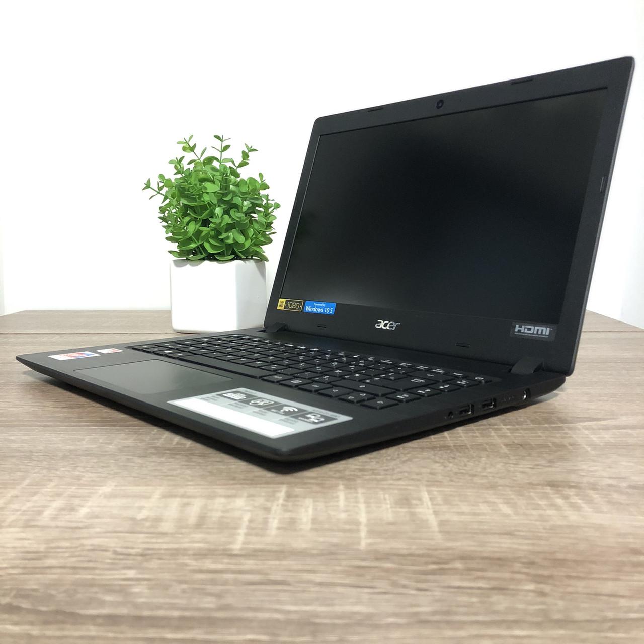 """Ноутбук Acer Aspire A314-21 14"""" AMD A4-9120e 8GB Emmc 64GB"""