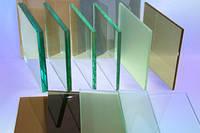Шлифовка полировка кромки стекла
