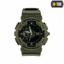 M-Tac часы Sport Olive