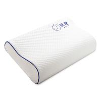 Ортопедическая подушка Mlily из пены с эффектом памяти | 50x30x10см