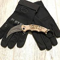Нож туристический Fox Coyote М44