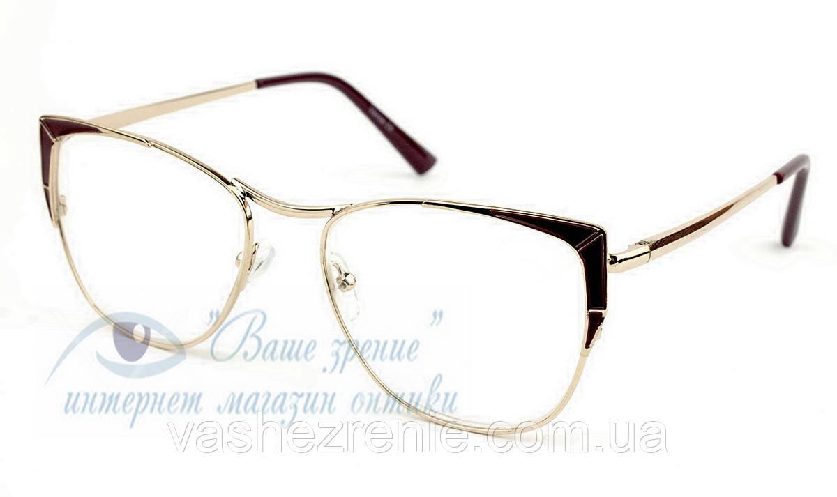 Очки женские для зрения +/- Код:2030