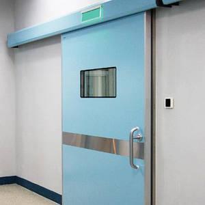 рентгенозащитные окна, двери
