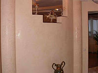 Декоративное покрытие с эффектом среза античного мрамора, фото 1