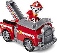 Щенячий патруль, пожарная машина Paw Patrol, Marshall's Fire Engine, фото 1