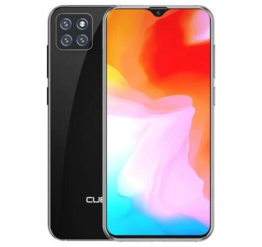 Смартфон Cubot X20 Pro 128Gb 6Gb Black