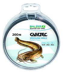 Волосінь Balzer Camtec сом 0.55 мм 200м.