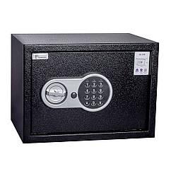 Сейф мебельный Ferocon БС-25Е.9005 с электронным замком