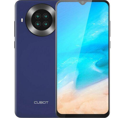 Смартфон Cubot Note 20 Pro 6/128GB Blue