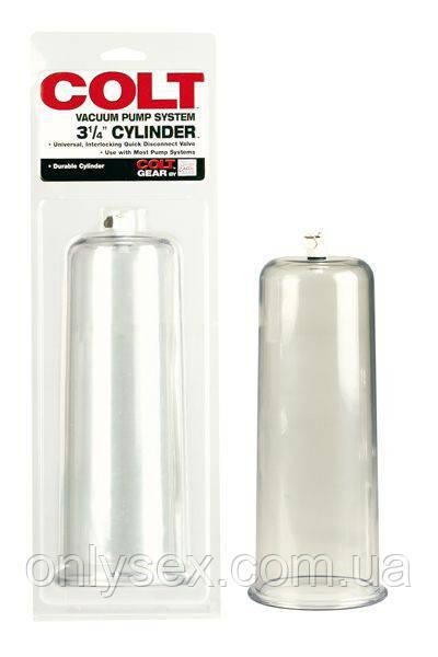 Tonga - Сменная колба COLT Vacuum Pump Cylinder 3.25inch