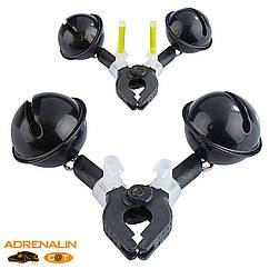 Бубонець подвійний Balzer Adrenalin Cat два світляка