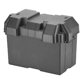 Акумуляторний Ящик з акумуляторним ременем - великий C11525