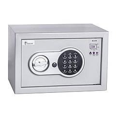 Сейф мебельный Ferocon БС-21Е.7035 с электронным замком