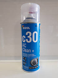 Очиститель кондиционера BIZOL AIR CONDITION CLEANER 0,4л