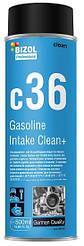 Очиститель впускного тракта (бензин) BIZOL Gasoline Intake Clean+c36