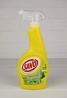 Спрей для ванной Savo 500мл, фото 1