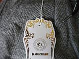 """Женские штаны """"Black Cyclone"""" с манжетом. Молодежка. р. 3XL/4XL. Бежевые, фото 4"""