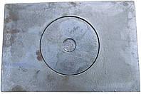 Плита чугунная с конфоркой (закарп.)