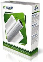 Комплект картриджей Ecosoft для осмоса