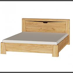 Ліжко двоспальне Ліберті-1600 (1670х2130х860)