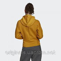 Толстовка жіноча Adidas N. Z. E. COLD.RDY Athletics FT6774 2021 D, фото 2