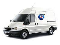 Крыло левое/правое для Ford Transit 2000 - 2006 год. Кузовные детали Форд Транзит 2000 - 2006.