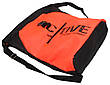 Спортивний рюкзак-мішок 13L Corvet, BP2126-98 помаранчевий, фото 6