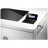 Кольоровий лазерний принтер HP LaserJet Enterprise M553dn б.у., фото 2