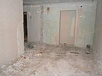 Демонтаж стен и перегородок в Днепропетровске
