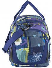Спортивная сумка Paso 22L, 17-019UE, фото 2