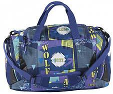 Спортивная сумка Paso 22L, 17-019UE, фото 3