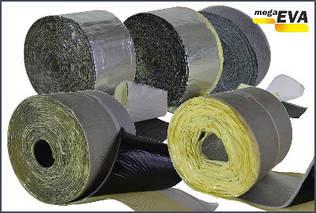 Бутилкаучукові гідроізоляційні стрічки