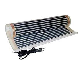 Коврик электрический для подогрева птенцов Kronos Top 50х25 см (ukrf_6-67-3)
