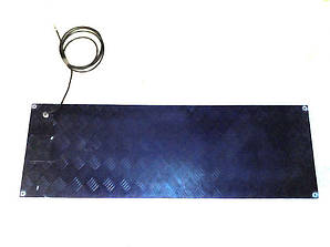 Коврик для обогрева животных Kronos Top 120х40х2 см (ukrf_6-9)