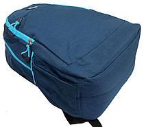 Городской рюкзак 22L Corvet, BP2129-73 синий, фото 2
