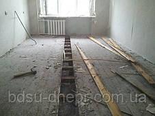 Демонтаж пола в Днепре, фото 2