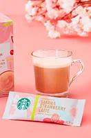 Starbucks Sakura Strawberry Vanilla Latte 24 g