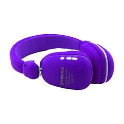 Bluetooth-Навушники JBL BT-27 Violet (Копія)