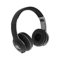 Bluetooth-Навушники JBL J300 Black/Grey (Копія)