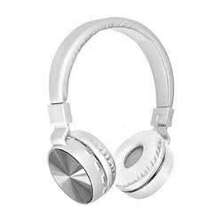 Bluetooth-Навушники JBL MDR-XB750BT White (Копія)